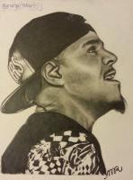 Celebrities - J Cole - Graphite