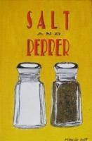 Diverse - Salt  Pepper - Oil