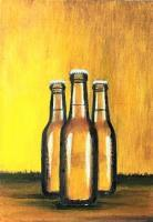 Diverse - Chilled Beer - Oil