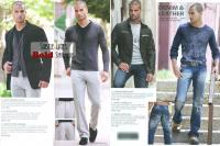 Catalogs - Fashion Page 01 - Digital