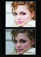 Photo Retouching - Digital Retouching - Photo Retouching