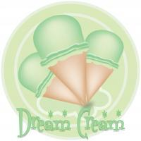 Dream Cream - Logo Other - By Christiana K, Illustrator Other Artist