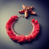 Jewellery - Corals - Thread