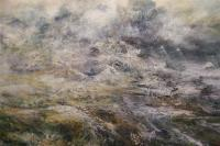 Seascapes - Seascape 2197 - Oil On Canvas