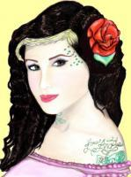 Kat Von D - Kat Von D - Colored Pencilswindows Paintpi
