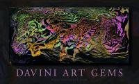 Art Gems - Art Gem 0858 - Mixed Media
