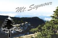 Photoshop Images - Mt Seymour - Photoshop