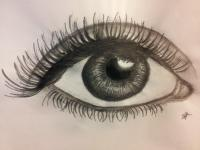 Misc - Eye - Graphite