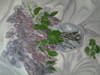Add New Collection - Lilac - Add New Artwork Medium