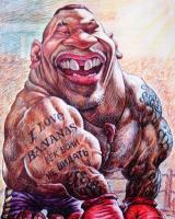 Well-Meant Caricature - Tayson - Mix