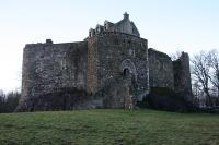 Private - Dunstaffnage Castle - Photography