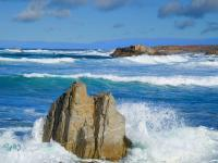 Rollers - Asilomar State Beach - Camera Photography - By Jim Pavelle, Enhanced Photography Photography Artist