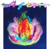 Magical Objects - Energy Of Success - Woolen Art