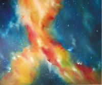 Abstract - Nebula1 - Oil