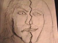 Best Pics - Split Face - Add New Artwork Medium