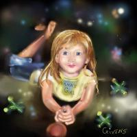 Markgivens - Addi - Corel Painter