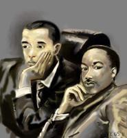Markgivens - Legends - Corel Painter