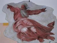Fresco - Character Of Sistine Chapel - Fresco