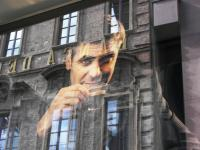 Italy - George Clooney - Cannon Xti
